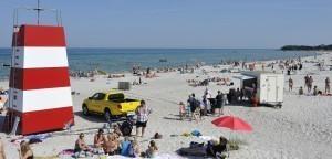 Sommerferie på Hotel Balka Strand
