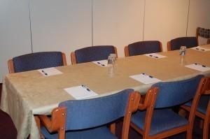 Konference på Hotel Balka Strand